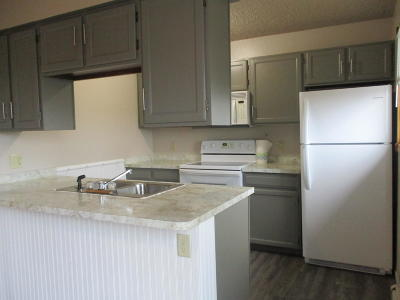 Bismarck Single Family Home For Sale: 629 35th Street