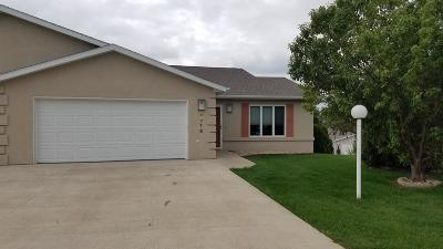 Bismarck Single Family Home For Sale: 3518 Viewpoint Drive