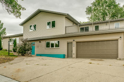 Bismarck Single Family Home For Sale: 1529 18th Street