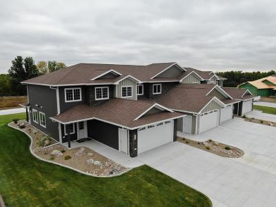 Bismarck Condo/Townhouse For Sale: 5913 Sonora Way