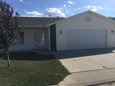 Lincoln Single Family Home For Sale: 1125 Lakota Lane Lane
