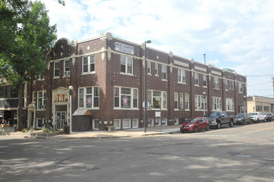 Bismarck Commercial For Sale: 222 4th Street