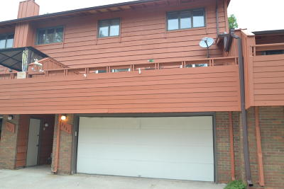 Bismarck Condo/Townhouse For Sale: 3034 Manitoba Lane