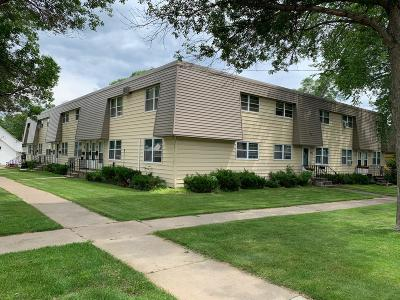Bismarck Condo/Townhouse For Sale: 211 E Ave C