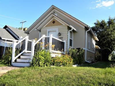 Bismarck Single Family Home For Sale: 909 Sweet Avenue E