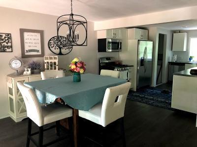 Bismarck Single Family Home For Sale: 7601 Dogwood Drive