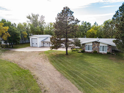 Mandan Single Family Home For Sale: 1811 Schaff Drive