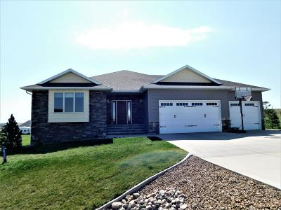 Bismarck Single Family Home For Sale: 603 Parker Ranch Road