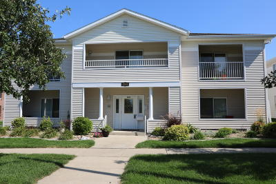Bismarck Condo/Townhouse For Sale: 1945 15th Street #4