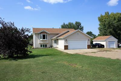 Bismarck Single Family Home For Sale: 6606 Sonora Way