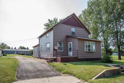 Wilton Single Family Home For Sale: 413 Burleigh Road