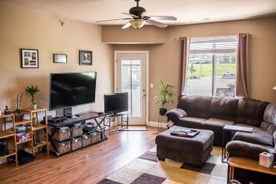 Bismarck Condo/Townhouse For Sale: 1208 W Owens Avenue #7