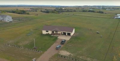 Mandan Single Family Home For Sale: 2426 Matts Drive