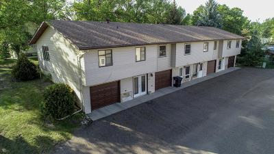 Bismarck Condo/Townhouse For Sale: 1832 East Divde Avenue