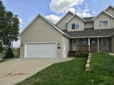 Bismarck Single Family Home For Sale: 3240 E Capitol Avenue