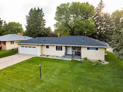 Bismarck Single Family Home For Sale: 922 Crescent Lane