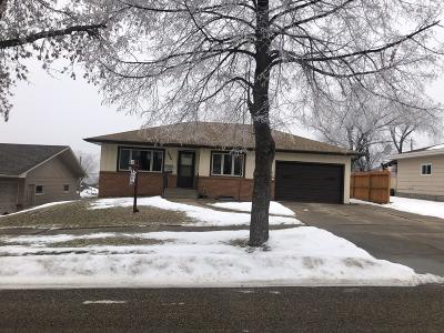Bismarck ND Single Family Home For Sale: $259,900