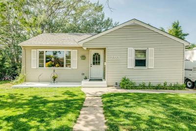 Mandan Single Family Home For Sale: 703 3rd Avenue NW