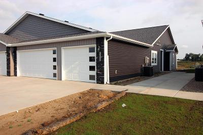 Mandan Single Family Home For Sale: 3722 Gale Circle SE