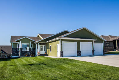 Bismarck ND Single Family Home For Sale: $450,000