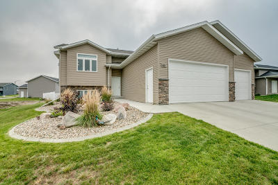 Bismarck Single Family Home For Sale: 4613 Normandy Street