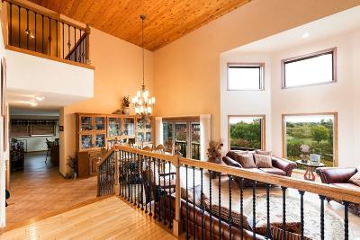 Bismarck Single Family Home For Sale: 97 Country Club Drive