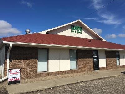 Hazen ND Commercial For Sale: $400,000