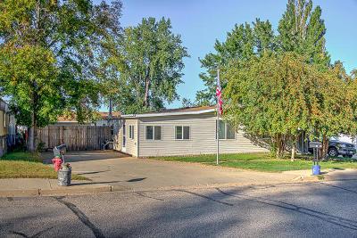 Mandan Single Family Home For Sale: 916 11th Street SE