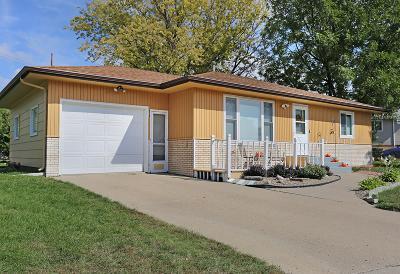 Single Family Home Sold: 634 Garden Drive