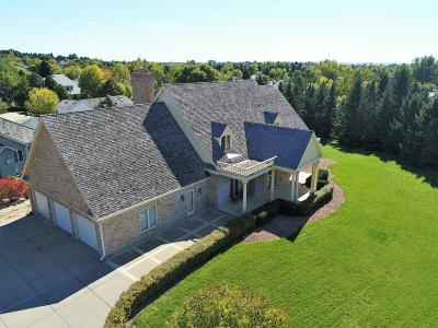 Bismarck Single Family Home For Sale: 2931 Carriage Circle