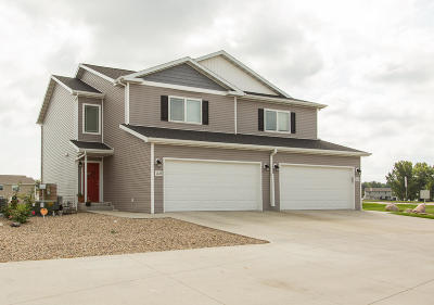 Mandan Single Family Home For Sale: 2628 Douglas Place SE