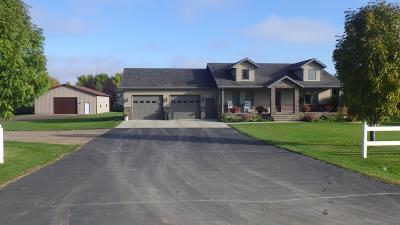 Menoken Single Family Home For Sale: 11712 Hillard Drive