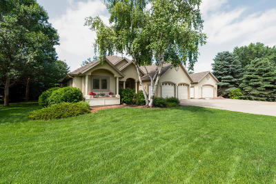 Mandan Single Family Home For Sale: 57 Captain Marsh Drive