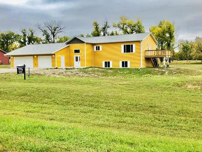 Bismarck Single Family Home For Sale: 5706 Olive Tree Drive