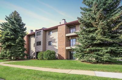 Bismarck Condo/Townhouse For Sale: 2910 Ontario Lane #6