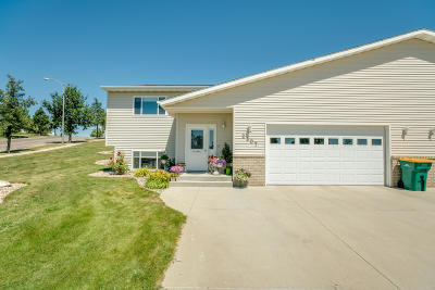 Bismarck Condo/Townhouse For Sale: 2307 Pointe Loop