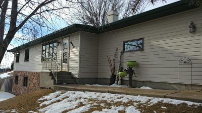 Bismarck Single Family Home For Sale: 910 N 33rd Street
