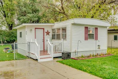 Mandan Single Family Home For Sale: 404 W Prairie Lane