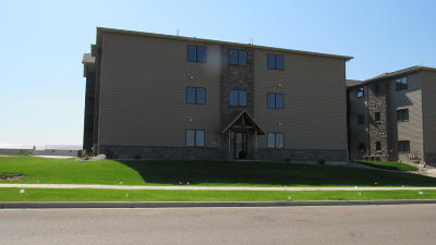 Bismarck Condo/Townhouse For Sale: 3419 Hamilton Street #11
