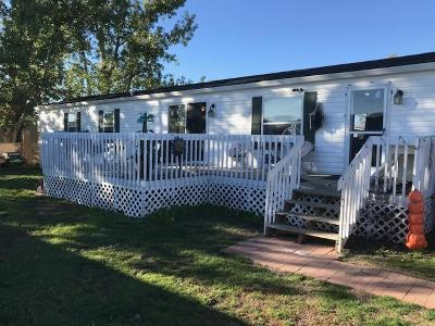 Bismarck Single Family Home For Sale: 2500 Centennial Road #290