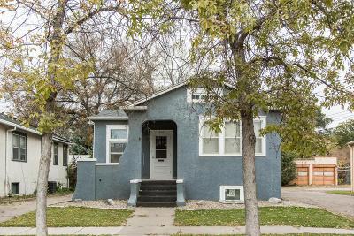 Bismarck Single Family Home For Sale: 710 E Ave E