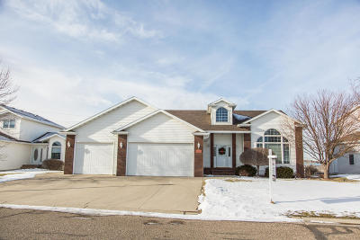 Bismarck Single Family Home For Sale: 1902 Harding Place