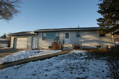 Mandan Single Family Home For Sale: 703 Terry Place