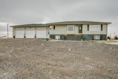Baldwin Single Family Home For Sale: 9999 214th Avenue NE