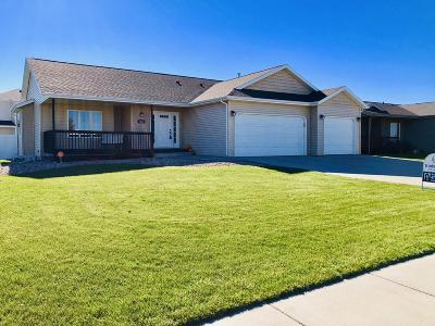 Bismarck ND Single Family Home For Sale: $391,900