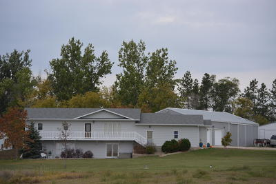 Single Family Home Sold: 195 County Rd 13
