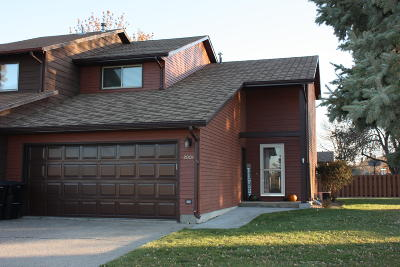 Bismarck Single Family Home For Sale: 2001 Capitol Avenue