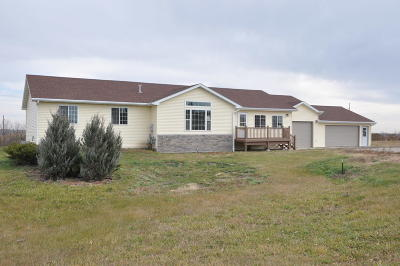 Bismarck Single Family Home For Sale: 7101 Ridgeland Drive