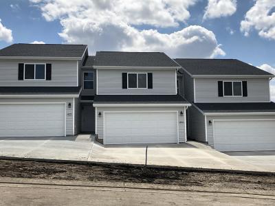 Mandan Single Family Home For Sale: 4523 Corvette Street NW