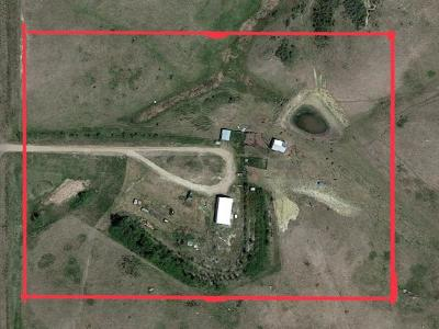 Center Residential Lots & Land For Sale: 2274 Highway 25